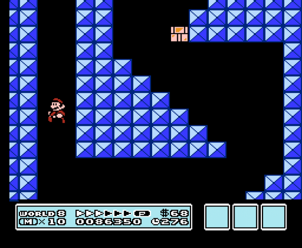 Top 15 Super Mario Bros  3 Levels – WebspaceCafe com